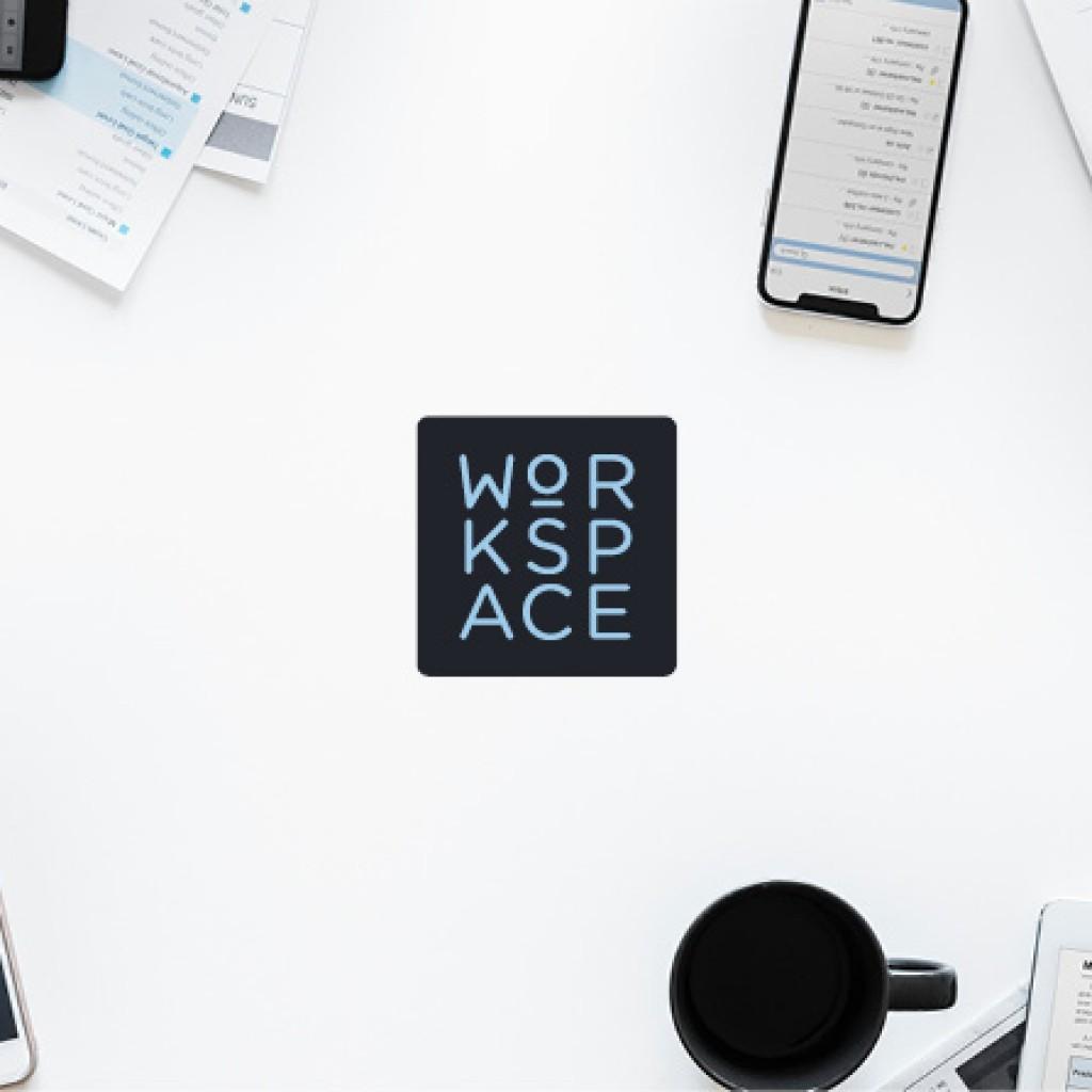 Workspace Design Header