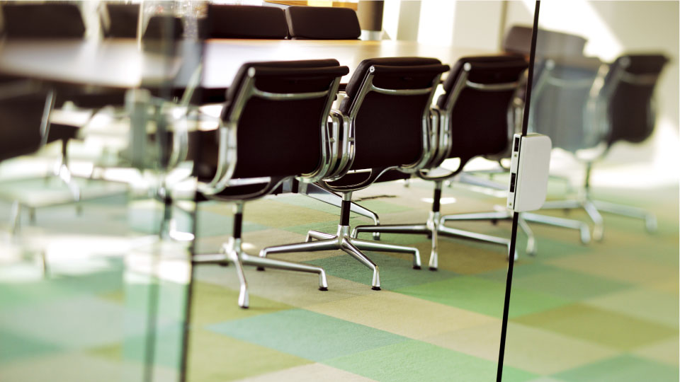 A view from the boardroom: the perks of being a landlord