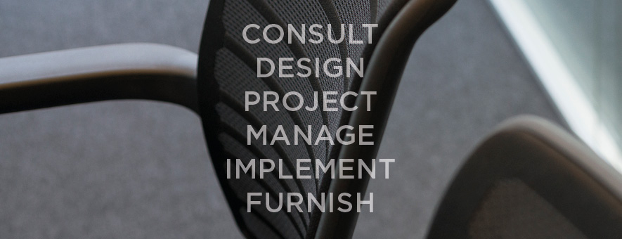 Workpsace Design & Contracts