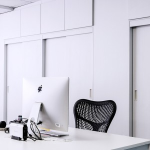 Office fit out by Workspace Design