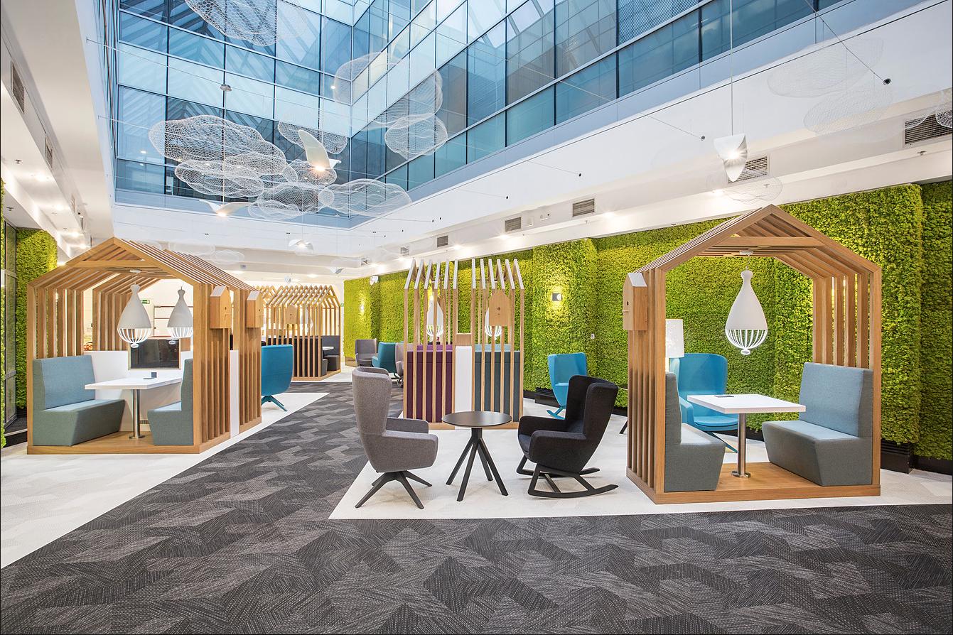 100% Design 2017: A showcase of Workplace Creativity