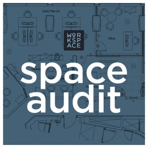 No. 2 Space Audit by Workspace Design