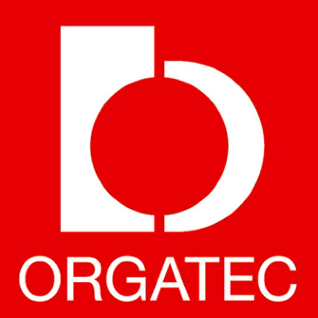 Workspace Design at Orgatec 1